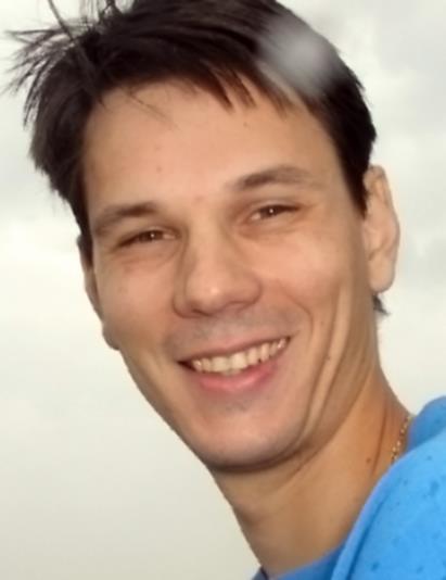 MUDr. Michal Palkovič, PhD