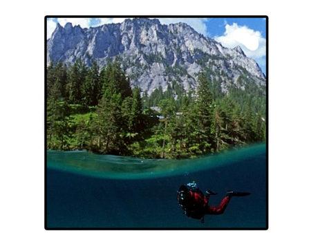 PADI Specialty Course – PADI Altitude Diver