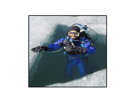 PADI Speciality Course – Ice Diver