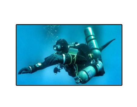 PADI Speciality Course – Peak Performance Buoyancy