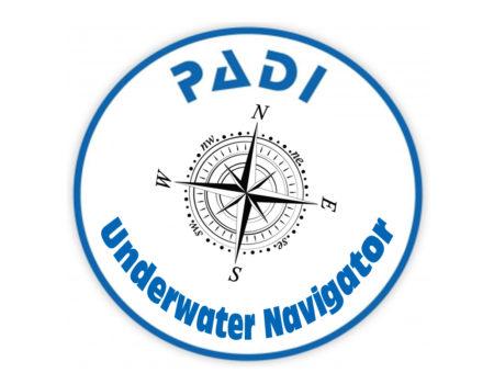 PADI Speciality Course – Underwater Navigator