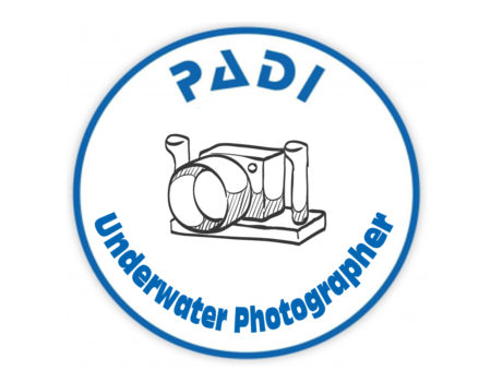 PADI Speciality Course – Underwater Photographer