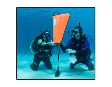 PADI Speciality Course – Search and Recovery diver